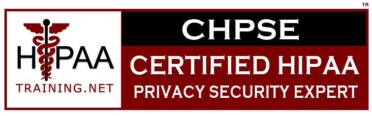 Certified Hipaa Privacy Security Expert